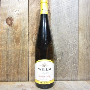 Willm Pinot Gris 2019 750ml