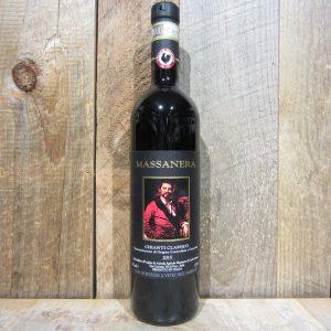 MASSANERA CHIANTI CLASSICO 750ML