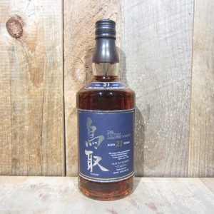 MATSUI THE TOTTORI 21 YEAR OLD JAPANESE WHISKY 750ML