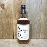 MATSUI THE TOTTORI 23 YEAR OLD JAPANESE WHISKY 750ML