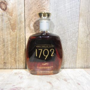 1792 12 YEAR OLD BOURBON 750ML