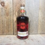 BACARDI RESERVA OCHO 8 YEAR OLD RUM 750ML