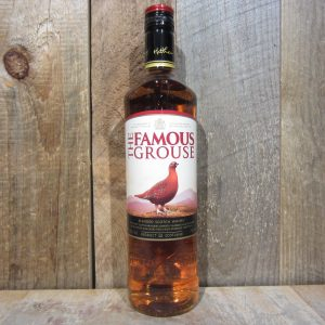 FAMOUS GROUSE FINEST 750ML