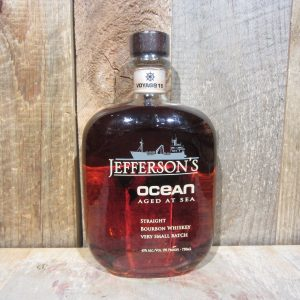 JEFFERSONS BOURBON OCEAN AGED AT SEA VOYAGE 19 750ML