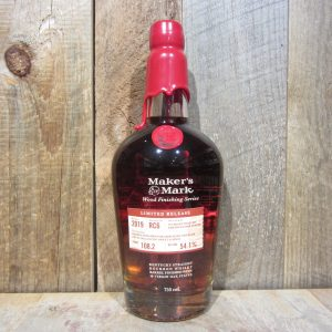 Makers Mark Limited Release Wood Finishing Series 2019 RC6 750ml