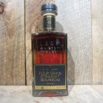 AD LAWS BOURBON FOUR GRAIN 750ML