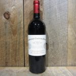 CHATEAU CHEVAL BLANC ST EMILION 2016 750ML