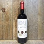 CHATEAU LE BONALGUET BORDEAUX ROUGE 2018 750ML