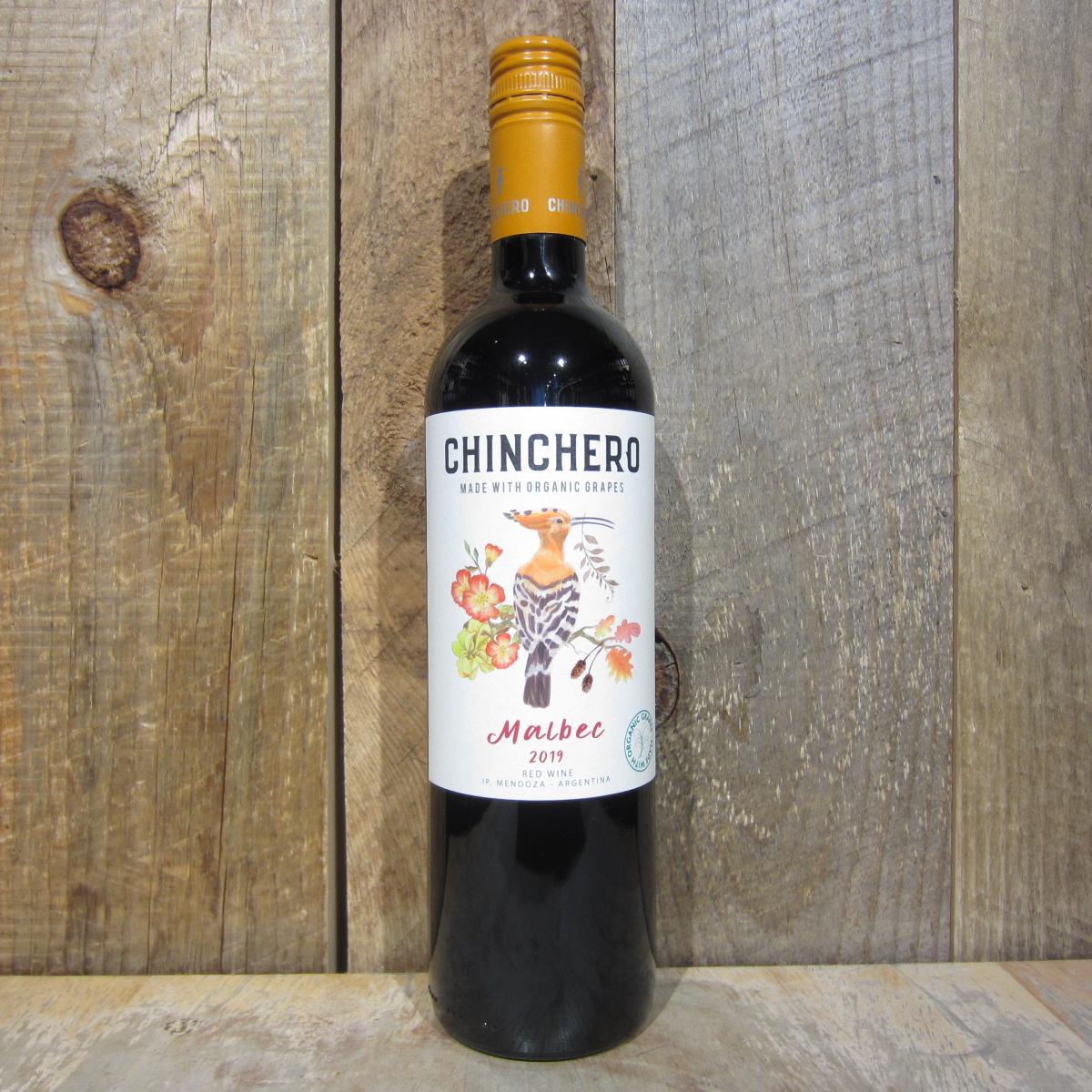 Chinchero Malbec 750ml