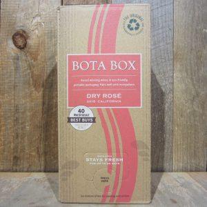 Bota Box Rose Box 3L