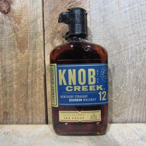 Knob Creek 12 Year Old Bourbon 750ml