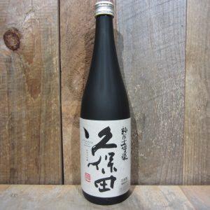 Asahi Shuzo Kubota Junmai Daiginjo 720ml