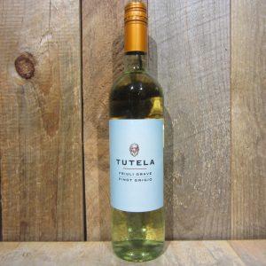 Tutela Pinot Grigio 750ml