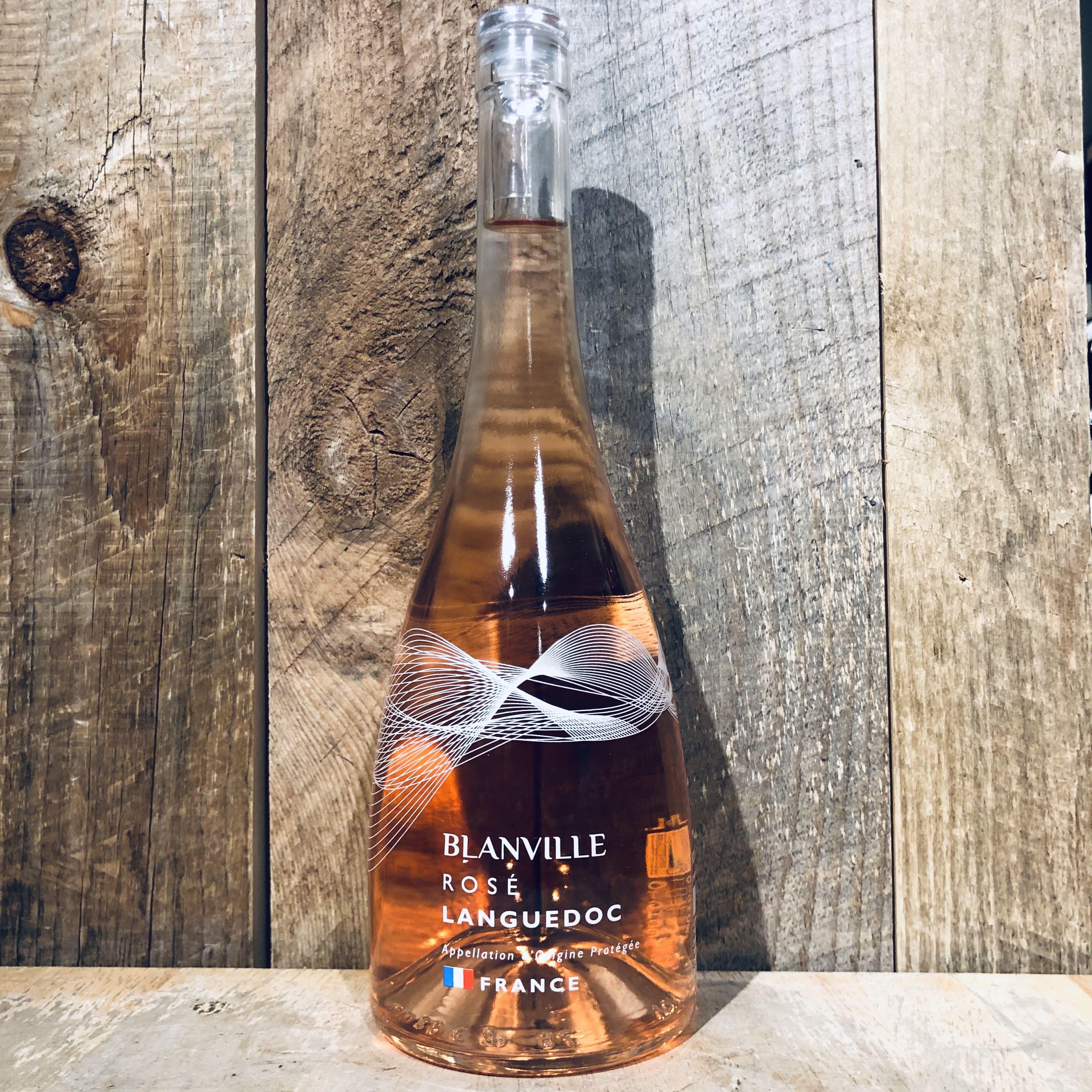 Blanville Rose 2019 750ml