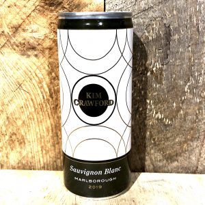 KIM CRAWFORD SAUVIGNON BLANC 250ML (CAN)
