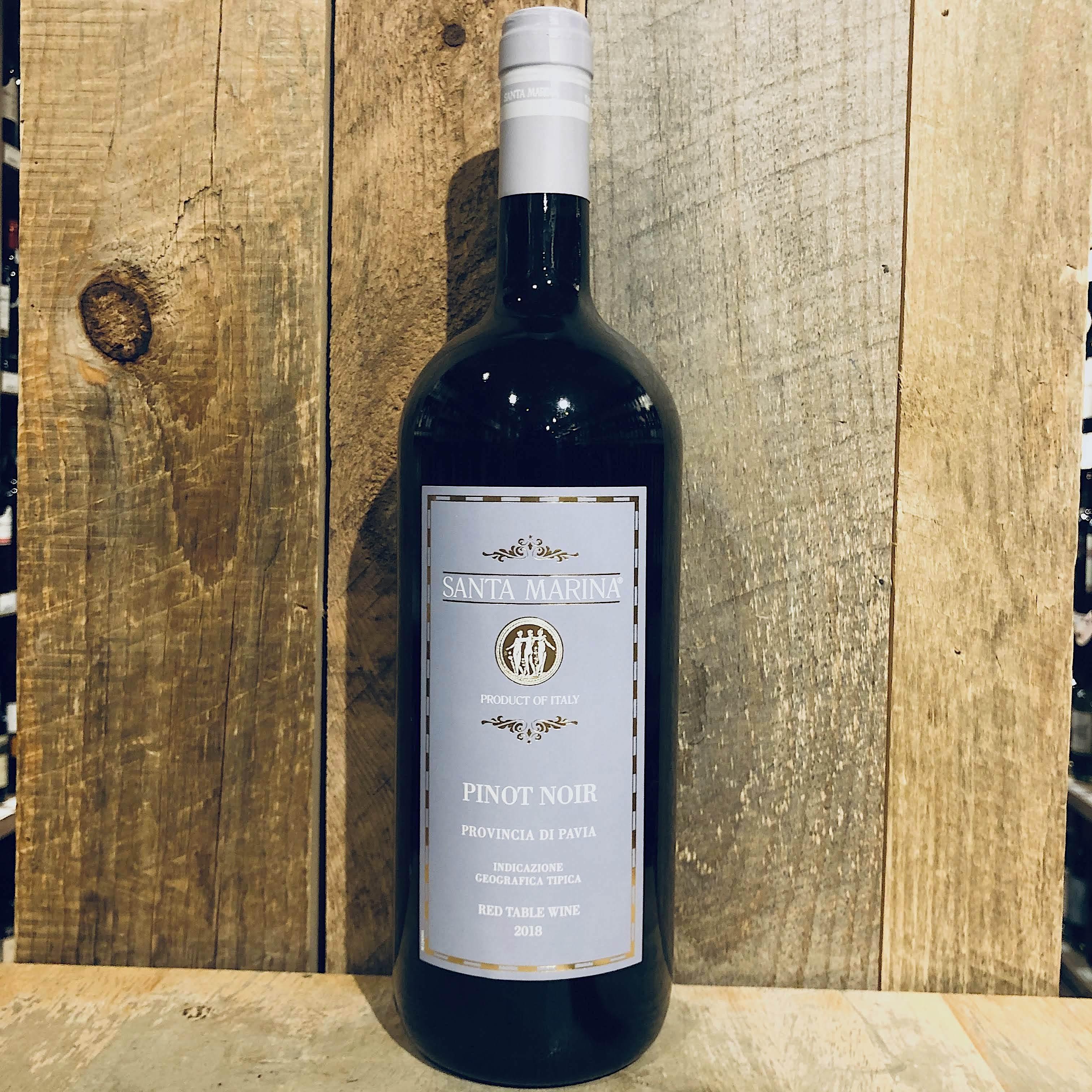 Santa Marina Pinot Noir 1.5L