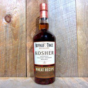 Buffalo Trace Wheat Recipe Bourbon (Kosher) 750ml