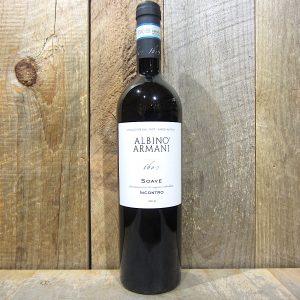 ALBINO ARMANI INCONTRO SOAVE  750ML