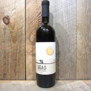 Dila-O Rkatsiteli Mtsvane Dry Amber Wine 2019 750ml