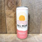 DEL MAR GRAPEFRUIT WINE SELTZER (CAN) 355ML