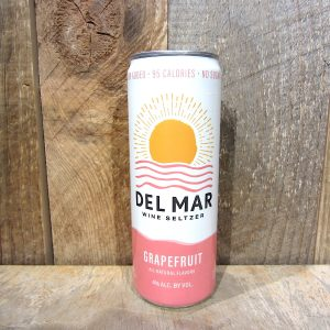 DEL MAR GRAPEFRUIT WINE SELTZER (CAN) 355ML