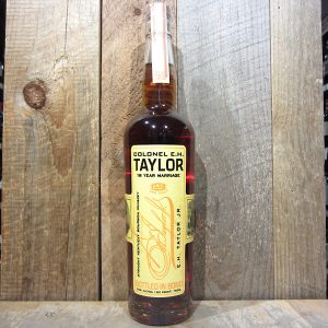 EH TAYLOR 18 YEAR MARRIAGE BOURBON 750ML