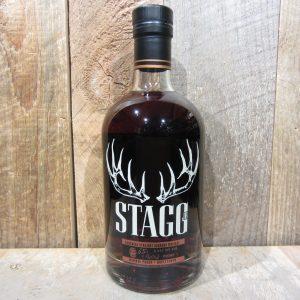 STAGG JR BOURBON 130.2 PROOF 750ML