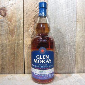 Glen Moray Port Cask Speyside Single Malt 750ml