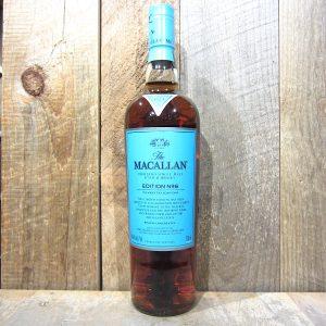 Macallan Single Malt Edition No. 6 750ml