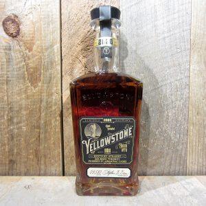 Yellowstone Limited Edition Bourbon 101pf 2020 750ml