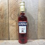 CAMPARI 375ML (HALF SIZE BTL)