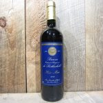 BARONS EDMOND AND BENJAMIN ROTHSCHILD HAUT MEDOC (KOSHER) 2016 750ML