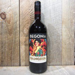 BEGONIA SANGRIA 1L
