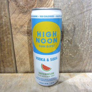 HIGH NOON VODKA AND SODA WATERMELON (CAN) 355ML