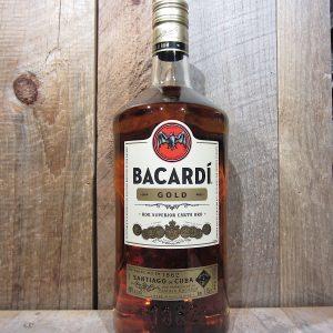 Bacardi Gold 1.75L