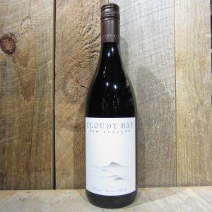 Cloudy Bay Pinot Noir 2018 750ml