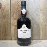 GRAHAMS TAWNY 10 YR PORT 750ML