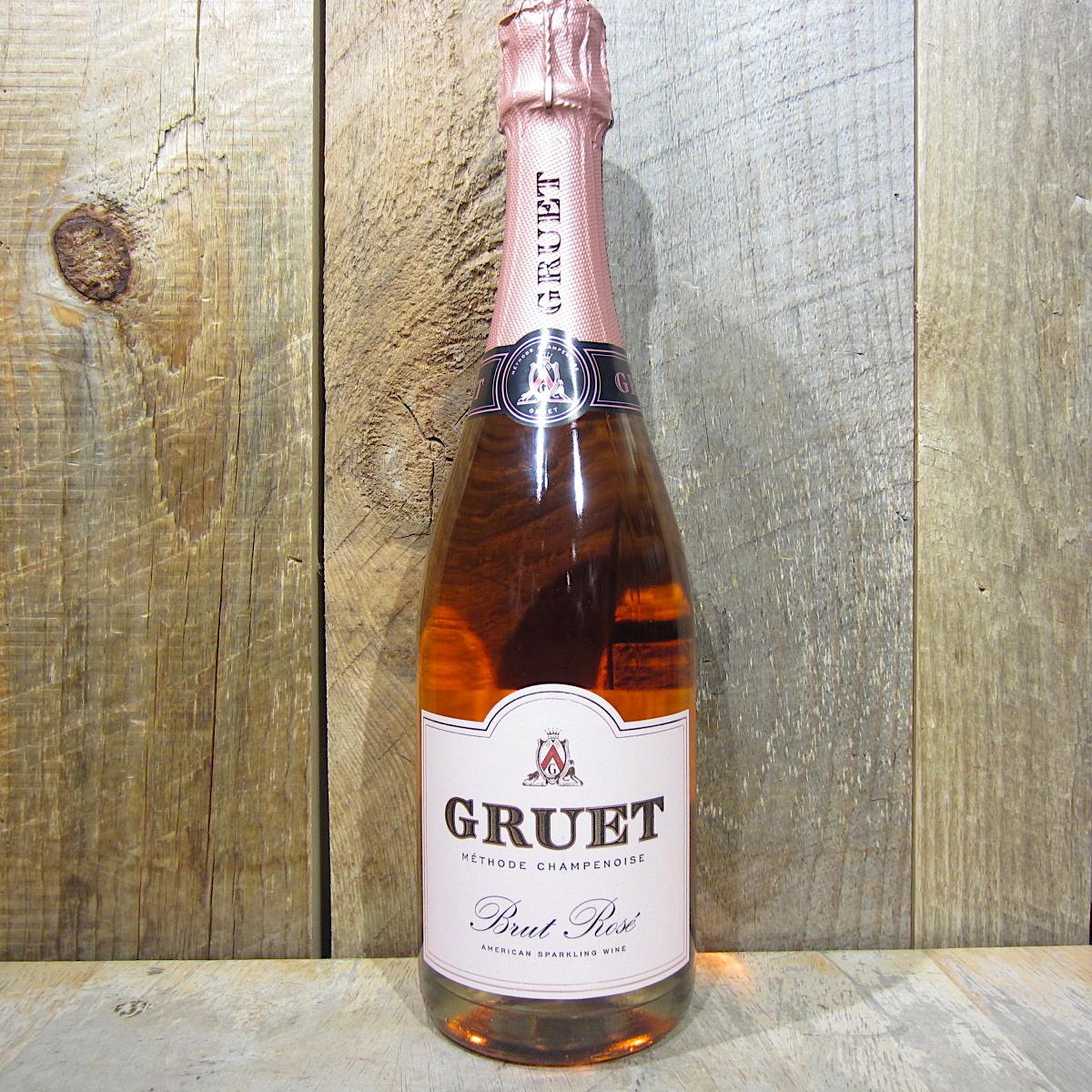 Gruet Rose 750ml