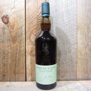 Lagavulin Distillers Edition 2005 750ml