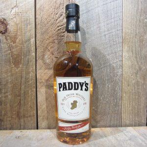 PADDYS IRISH WHISKEY 750ML