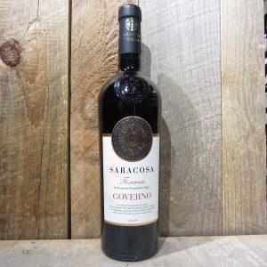 Saracosa Toscana Governo 2019/20 750ml