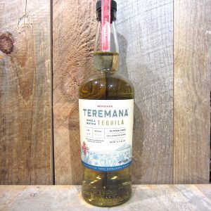 Teremana Reposado Tequila 750ml