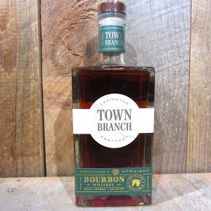 Town Branch Straight Bourbon 750ml
