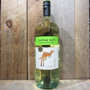 YELLOW TAIL SAUVIGNON BLANC 1.5L