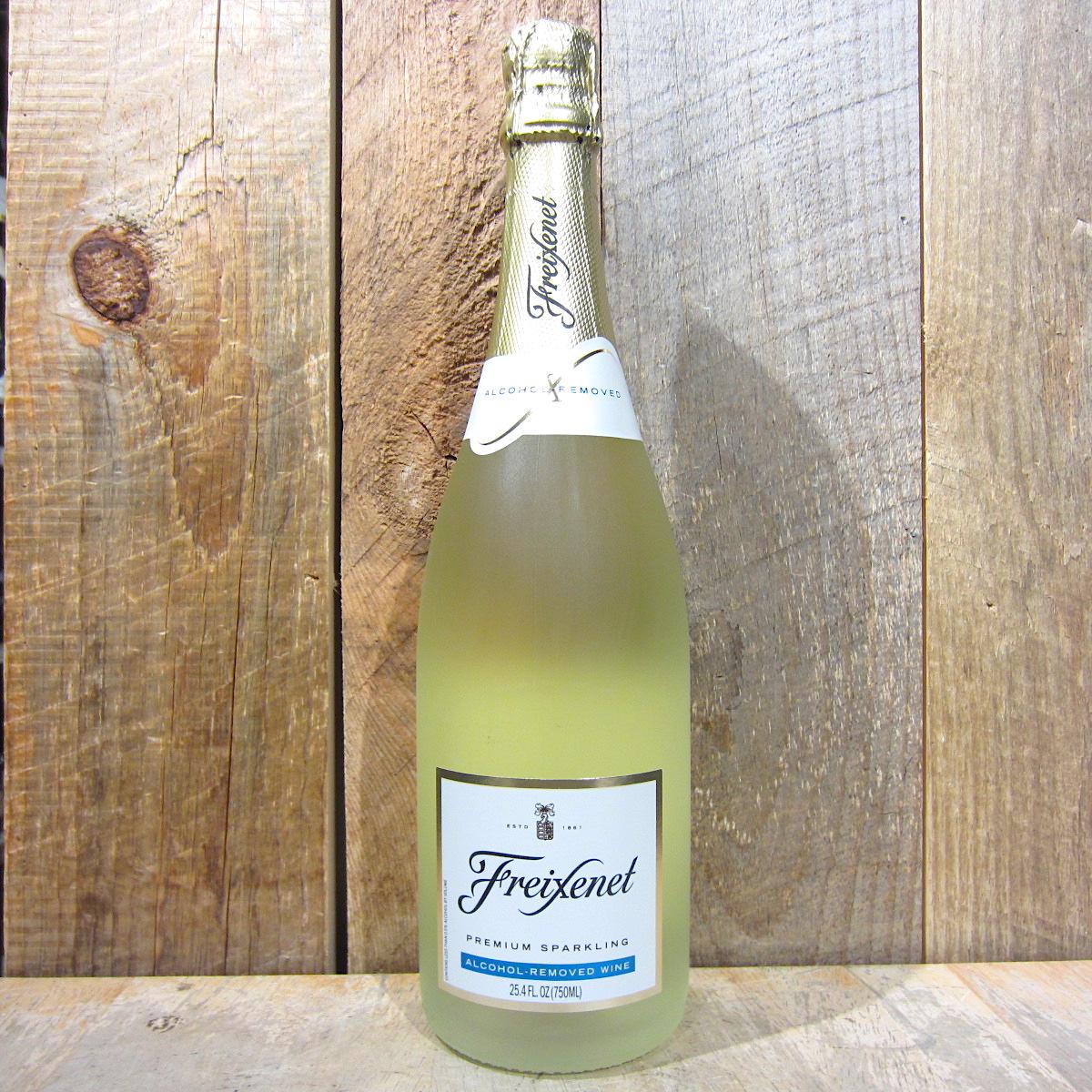 Freixenet Alcohol Removed Brut Sparkling White 750ml