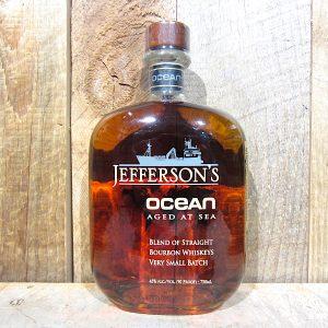 Jeffersons Bourbon Ocean Aged At Sea Voyage 23 750ml