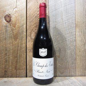 Les Champ des Etoiles Pinot Noir 2020 750ml