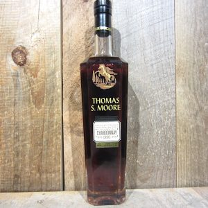 Thomas S Moore Chardonnay Cask Bourbon 750ml