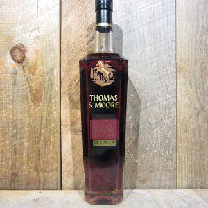 Thomas S Moore Port Cask Bourbon 750ml