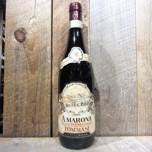 Tommasi Amarone della Valpolicella 2016 750ml